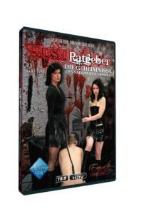 BDSM-Ratgeber • SM Anfänger-Bibel • Eronite DVD Shop