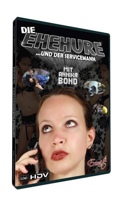 Die Ehehure und der Servicemann • Pornofilm • Eronite DVD Shop