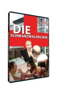 Die Schwanzwaldklinik • Porno • Eronite DVD Shop