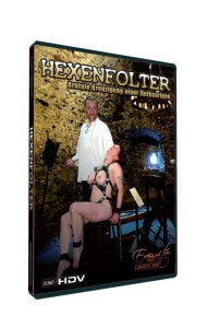 Hexenfolter • BDSM Maledom • Eronite DVD Shop