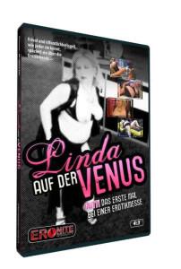 Linda auf der Venus • Pornofilm • Eronite DVD Shop
