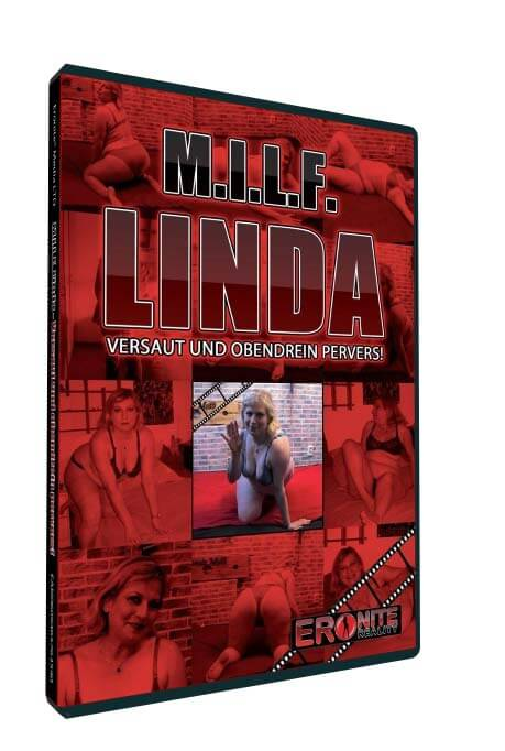 MILF Linda • Pornofilm • Eronite DVD Shop