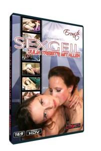 Sexgeil - Julia treibt's mit allen • Porno • Eronite DVD Shop