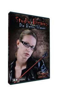 Studio Bizarr - Die Beta-Sklaven • Femdom Domina BDSM • Eronite DVD Shop