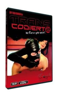 TRANScodiert 2 - Die Tortur geht weiter • BDSM Femdom • Eronite DVD Shop
