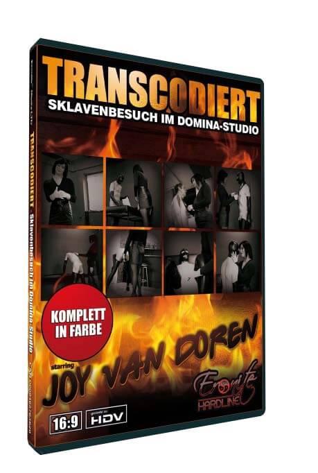 TRANScodiert - Sklavenbesuch im Dominastudio • Femdom BDSM • Eronite DVD Shop