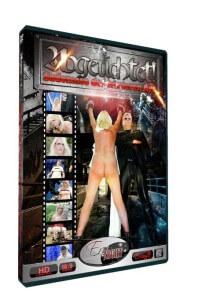 Abgerichtet - Sadomaso der härteren Art • BDSM Maledom Film •Eronite DVD Shop