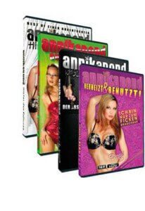 Annika Bond Pornos • Bundle Box • Eronite DVD Shop