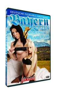 Bayernfotzen • Natalie Hot Porno • Eronite DVD Shop