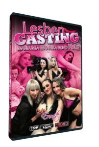Das Lesbencasting 2 • Lesbenporno • Eronite DVD Shop