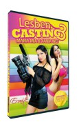 Das Lesbencasting 3 • Maria Mia Porno • Eronite DVD Shop