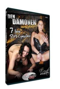 Den Dämonen ausgeliefert • SM-Film Maledom • Eronite DVD Shop