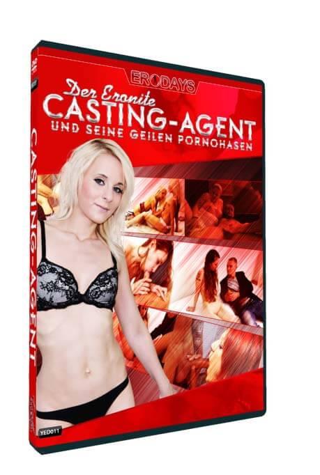 Der Casting-Agent und seine Pornohasen • Eronite DVD Shop
