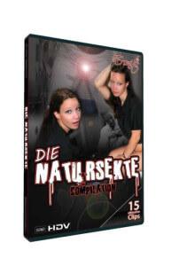 Die Natursekte • Pissfilm • Eronite DVD Shop