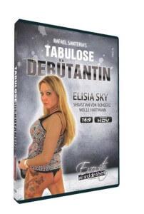Tabulose Debütantin • Elysia Sky Porno • Eronite DVD Shop