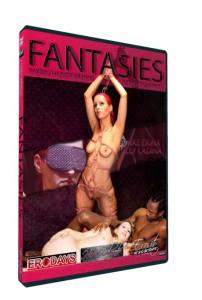 Fantasies - Mädchenträume werden wahr • Frauenporno • Eronite DVD Shop