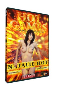 Hot Games • Natalie Hot Porno • Eronite DVD Shop