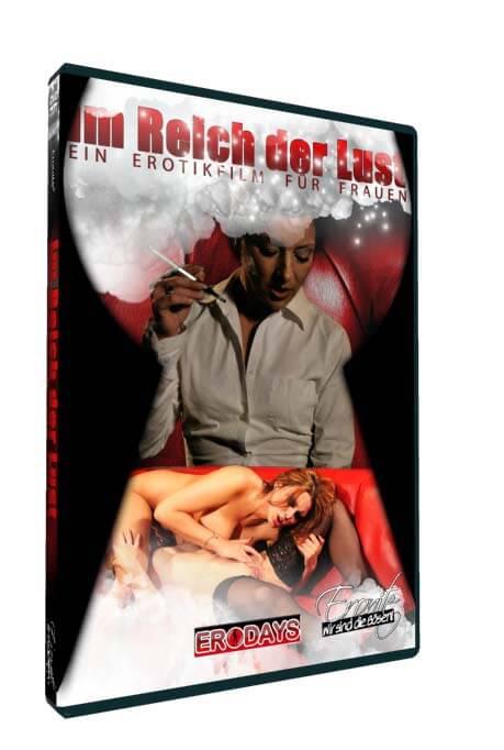 Im Reich der Lust • Frauenporno • Eronite DVD Shop