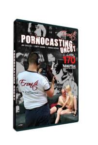 Pornocasting uncut • Casting • Eronite DVD Shop