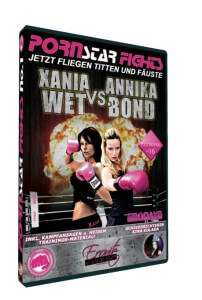 Pornstar Fight • Annika Bond vs Xania Wet • Eronite DVD Shop