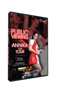 Public Viewing • Annika Bond on Tour • Eronite DVD Shop