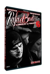 L'amour et la violence 6 • Rafael Santeria JezziCat Porno • Eronite DVD Shop • FFM-Dreier