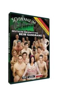 Schwanz im Glück • Deutsche Riesentitten beim Gangbang • Eronite DVD Shop