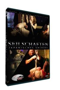 Seilschaften - Japanisches Shibari • Bondage Film • Eronite DVD Shop