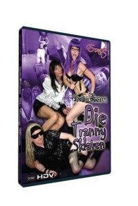 Studio Bizarr - Die Tranny-Sklaven • Transvestiten - Transen • Eronite DVD Shop