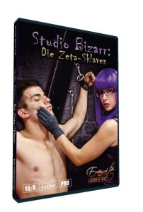 Studio Bizarr: Die Zeta-Sklaven • Femdom BDSM • Eronite DVD Shop