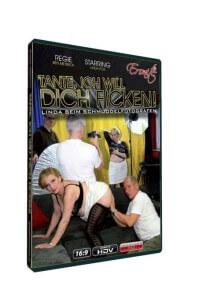 Tante, ich will Dich ficken • MILF Porno • Eronite DVD Shop