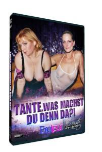 Tante, was machst Du denn da? • MILF Porno • Eronite DVD Shop