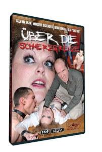 Über die Schmerzgrenze • BDSM Maledom Film •Eronite DVD Shop