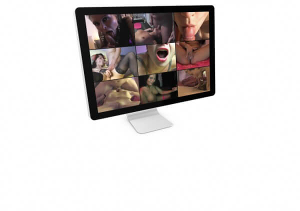 ORALapostel - Vollgespritzt und zugekleistert • Eronite DVD Shop