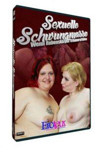 Linda Fox: Sexuelle Schwungmasse - BBW Porno