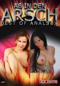 Ab in den Arsch - Best of Analsex